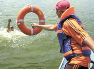 Молодой иностранец едва не утонул, переплывая Дон в Ростовской области