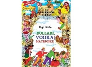 Ростовский художник оформил обложку книги итальянской писательницы