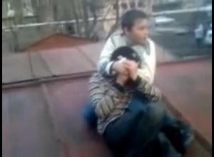 В Таганроге школьники сняли избиение шестиклассника на видео, полиция разбирается в обстоятельствах произошедшего