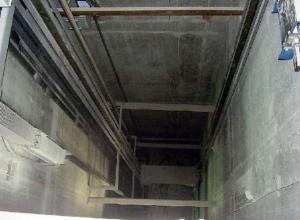 В Ростове погиб 8-летнй мальчик, упав в шахту лифта