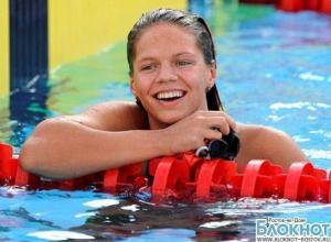 Донская пловчиха Юлия Ефимова завоевала «золото» на Кубке мира