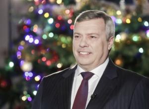 Губернатор заявил, что всё задуманное в год 80-летия Ростовской области обязательно исполнится