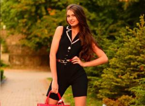 Ростовчанка похудела на 10 килограммов ради участия в конкурсе «Мисс Россия-2018»