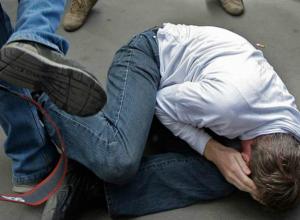 С пустыми карманами и больной головой очнулся прохожий на тротуаре в Ростовской области