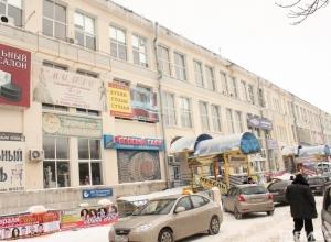 Из-за угрозы взрыва в Шахтах эвакуировали посетителей торгового центра