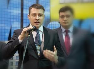 Ростовского депутата законодательного собрания поймали на крупном воровстве