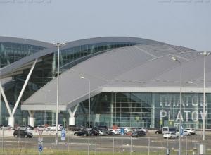 Ростовские таксисты возмущены бешеными тарифами на территории аэропорта «Платов»