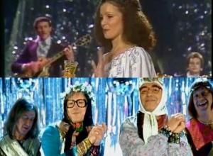 Тогда и сейчас: что смотрели в канун Нового года в 70-х и что предпочитают сейчас