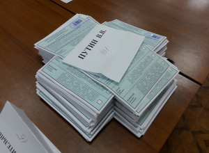 Наблюдатели о выборах в Ростове: «Нам теперь понадобится помощь психологов»