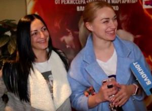 «Приятная эротика» фильма «О любви» рассмешила ростовских девушек