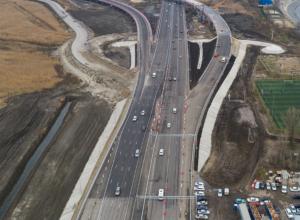 Лидером по подготовке дорожной инфраструктуры к чемпионату мира назвал Ростовскую область министр транспорта