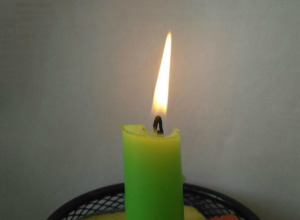 Неделя без света не сможет сломить волю «видавших виды» жителей Ростова