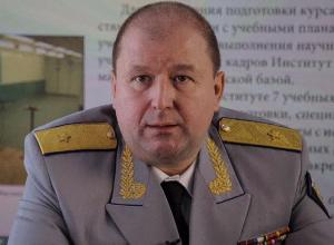 Мы внимательно и скрупулезно отбираем лучших, - начальник Голицынского пограничного института ФСБ РФ