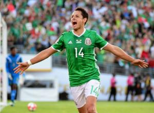 Обидчик России на Кубке конфедераций сборная Мексики сразится в Ростове
