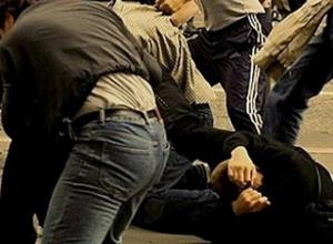 В Ростове-на-Дону 20 человек избили 26-летнего парня и стреляли в него