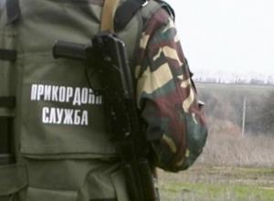 Россия передала Украине шестерых раненых пограничников