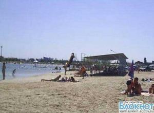 Под Батайском на пляже  Соленого озера произошел взрыв: 3 травмированы