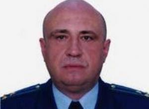 Прокурором Новошахтинска назначен Владислав Бондаренко