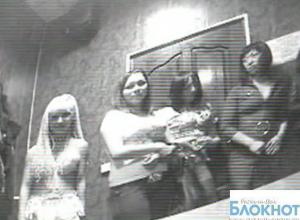 В Ростове полицейские накрыли притоны с проститутками