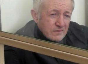 Отбывающего наказание экс-директора ВАНТа Валерия Чабанова обвинили в убийстве