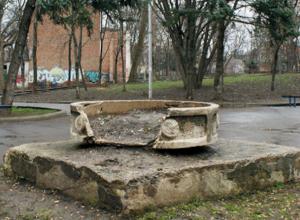 Выделенные 120 миллионов рублей на реконструкцию парка в Ростове не освоили
