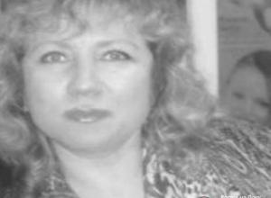 В Таганроге разыскивают пропавшую пять дней назад 46-летнюю Наталью Галкину