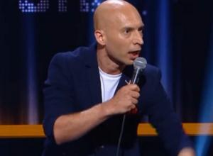 Бывшего любовника Ольги Бузовой из Ростовской области после шуток о «Доме-2» выгнали из шоу канала ТНТ