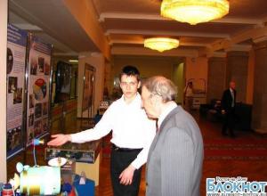 В Ростовской области школьники разрабатывают новую модель лунохода
