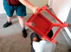Трое пьяных подростков жестоко и цинично отбили внутренние органы знакомому в Ростове