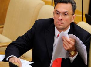 «На Чайку вылили напраслину», – коммунист Владимир Бессонов поддержал генпрокурора