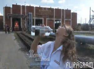 Захотевших в Питере пить ростовских проводниц не поняли и уволили