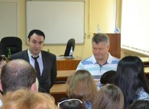 Ростовский филиал МГТУ ГА открыл свои двери для абитуриентов