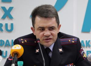 Экс-глава областного управления ГИБДД получил год условно в Ростове