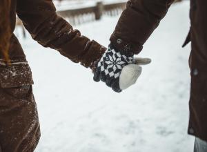 Одинокий ростовчанин нашел свою любовь благодаря оброненной перчатке