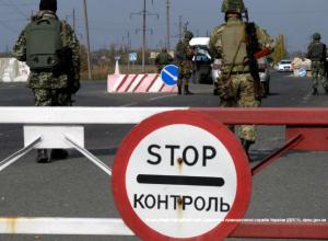 Муж с женой после серии краж быттехники в Ростовской области попытались уехать на Украину