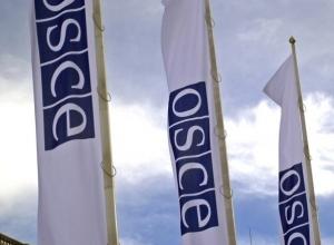 В Ростовскую область прибывают наблюдатели ОБСЕ