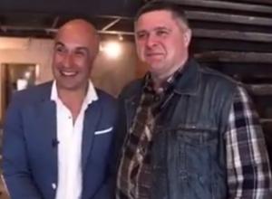 Бывший мэр открывает пивнушку в Ростове