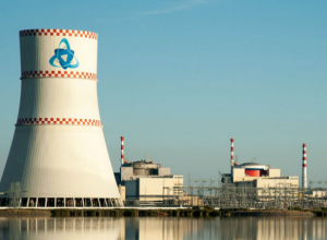 Загоревшихся во время работы на Ростовской АЭС рабочих отправили в Москву