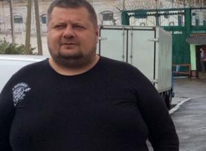 Украинские партизаны минируют границу с Ростовской областью