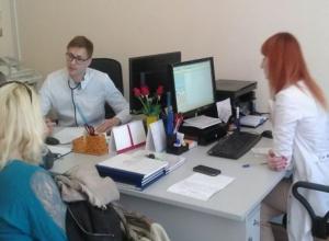 Более 5000 жителей Ростова пришли узнать всю правду о своем здоровье
