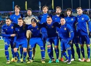 «Ростову» достались 13% в сборной России по футболу