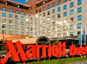 Четырехзвездочный отель за миллиард рублей хотят построить у стадиона «Ростов Арена»