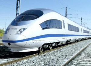 Удивительно быстрый поезд свяжет ростовский аэропорт «Платов» и Сочи