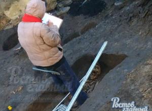 Остановка ремонта или очередной пожар: ростовчане предположили, чего ждать после очередной находки археологов