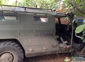 В Ростове назначено первое заседание по делу о ДТП с военным «Тигром»