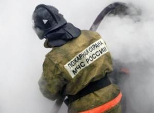 В Батайске в пожаре погибли мать и двое детей 9 и 4 лет