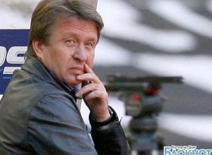 Экс-тренер «Ростова» Сергей Балахнин возглавил ФК «Сибирь»