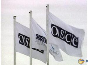 Мандат наблюдателей ОБСЕ на российских пунктах пропуска Гуково и Донецк продлен на месяц