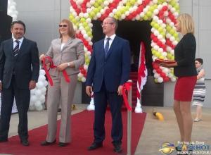 В Ростовской области открылся логистический комплекс компании X5 Retail, который входит в число «100 Губернаторских инвестиционных проектов»