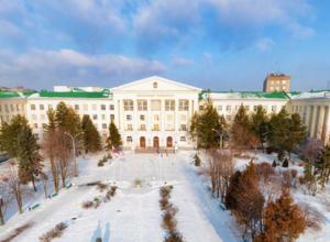 Уникальная модель образовательного процесса стартовала в гимназии ДГТУ Ростова